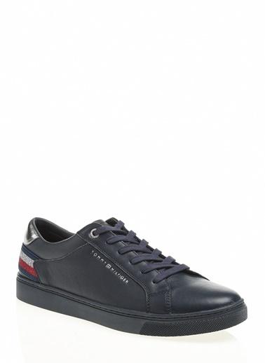 Tommy Hilfiger Kadın Essentıal Sneak Sneakers FW0FW03710 Renkli